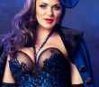 Interview: Christine Manuge of Manuge Et Toi (Burlesque Costume)