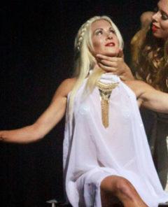 Review: Pandora's Box (Hippodrome Casino, London)