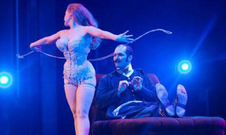Burlesque 101: Costume Fastenings
