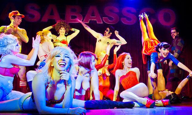 Interview: Doc Wasabassco – 10 Years in Burlesque (Part One)