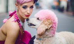 Bella Blue's Top 10 Guide to Best Burlesque Behaviour