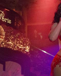 Review: Cabaret des Distractions (Cafe de Paris)