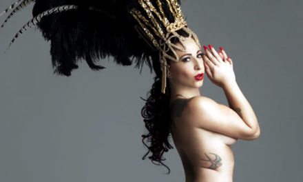 The Top 20 Burlesque Articles of 2014 on 21st Century Burlesque Magazine