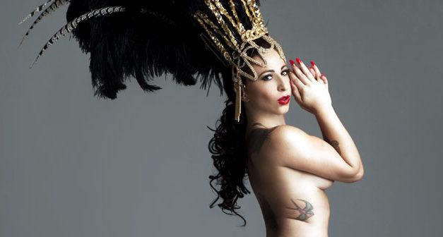 The Top 20 Burlesque Articles of 2014 on 21st Century Burlesque Magazine