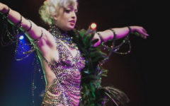 Imogen Kelly's New York Burlesque Festival Diary