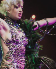 Imogen Kelly's New York Burlesque Festival Diary