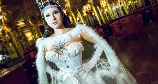 Review: Palace of the Snow Queen (Looking Glass Productions)