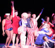 Goldie Candela's Burlesque Hall of Fame Weekend Scholarship Diary