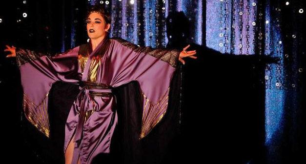 Lola Frost's Colorado Burlesque Festival Diary