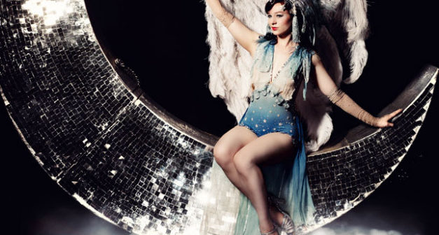 PODCAST: Best of Burlesque and Cabaret London 2014
