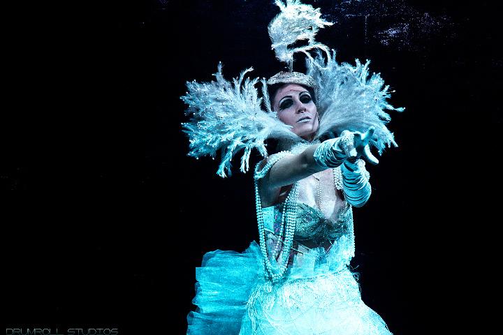 Seraphina Fiero in Pretty Haute Machine.  ©Drumroll Studios 2015