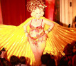 Burlesque Icon Dirty Martini Responds to Lucky Pierre's Incident
