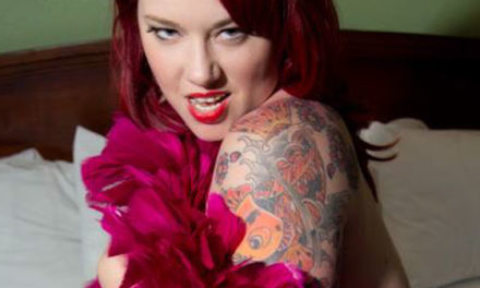 Lucky Pierre's Drops Burlesque Performer Due to Her Size. Burlesque Community Erupts.