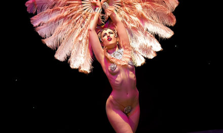 Hebden Bridge Burlesque Festival Prepares for Striptastic Third Year