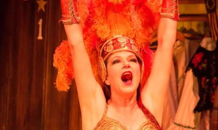 Review: Hold Your Hats and Hallelujah, Gypsy's Gonna Show it to Ya!
