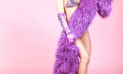 Burlesque Match Game, BHoF Edition: Ginger Valentine