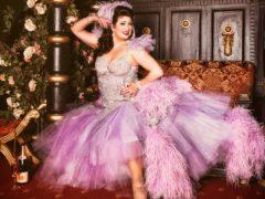 Burlesque Costume Tutorials with Viv Clicquot