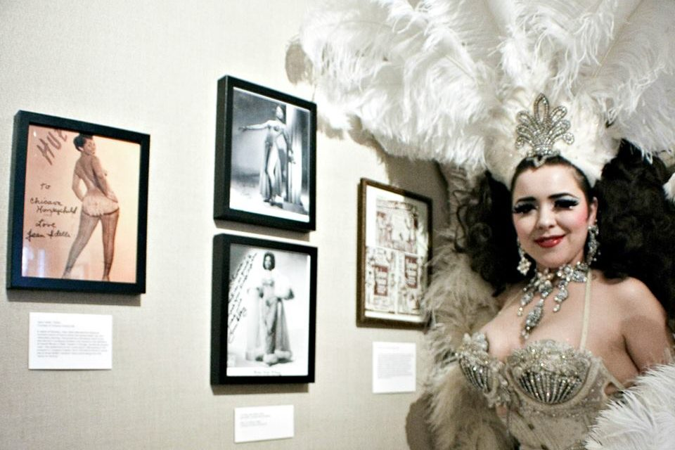 More on Less: The History of Burlesque in America From Lydia Thompson to Amber Ray
