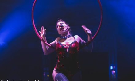 REVIEW: Showtime with Cabaret Boheme (Brighton Fringe 2015)