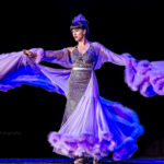 10 Steps to Classic Burlesque Superstardom – The Ultimate Masterclass