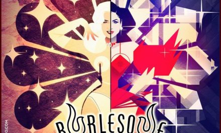 RESULTS: Burlesque Hall of Fame Weekend Tournament of Tease 2015