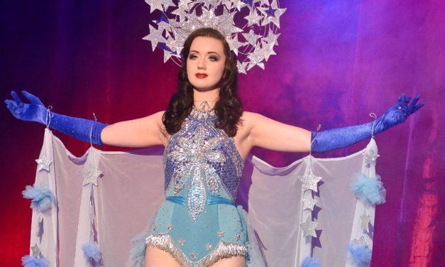 Grace Gotham's Caput Mundi International Burlesque Award Diary: Part One