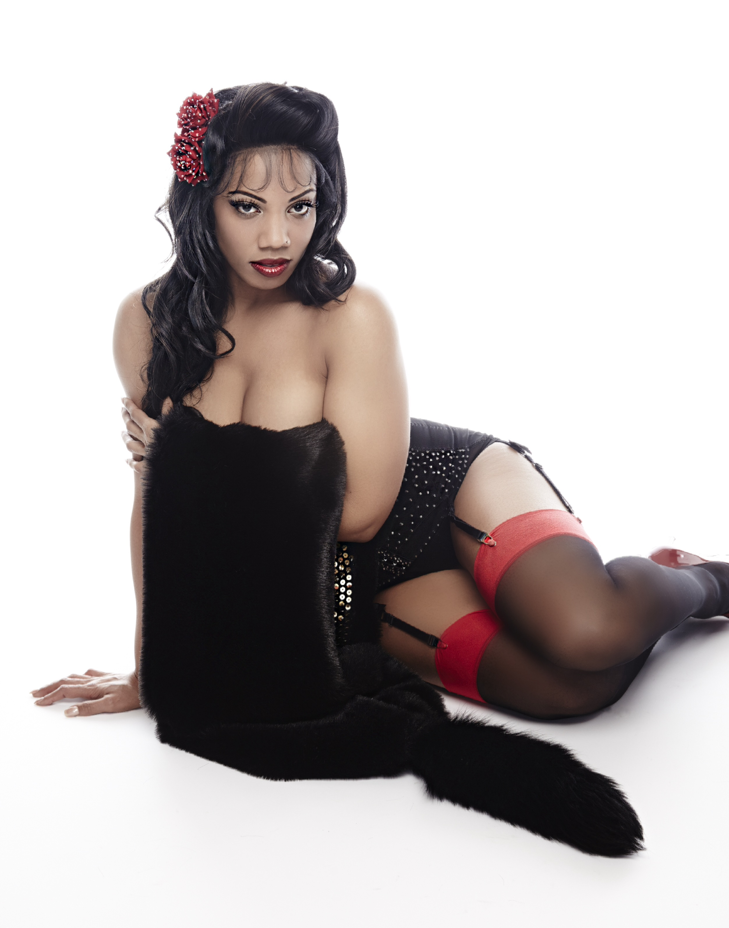 BHoF Best Debut 2015: Tova de Luna and Poison Ivory