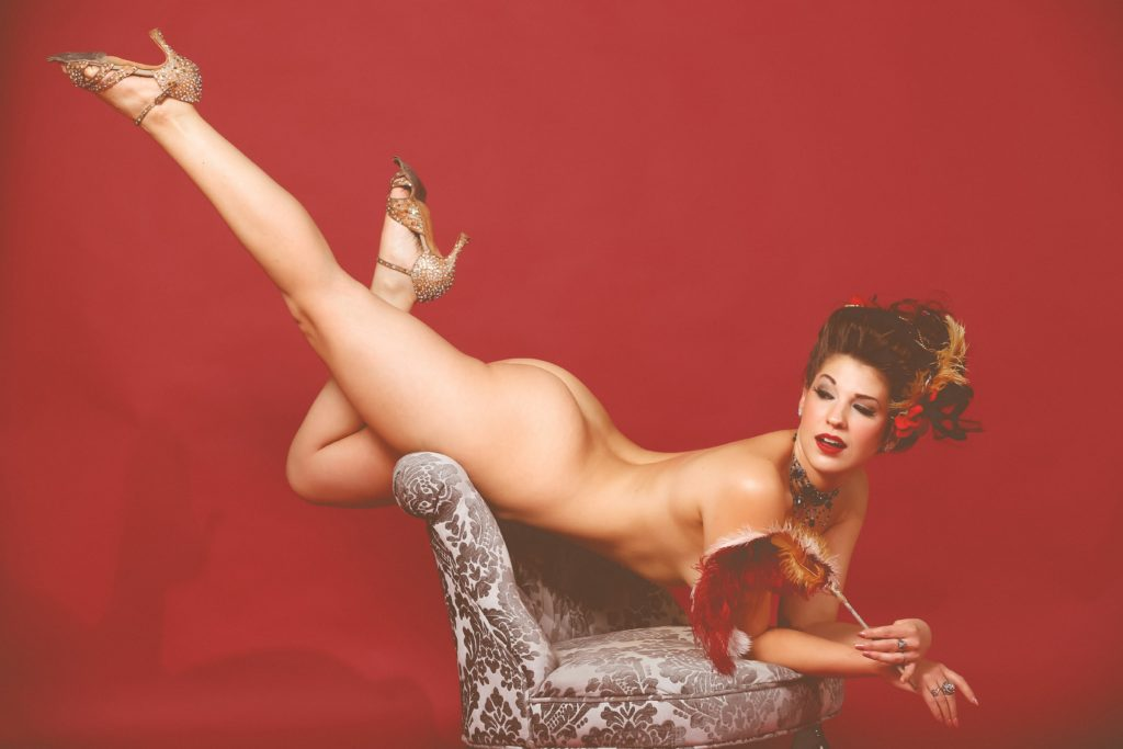 Renee Holiday, by WTL Photography