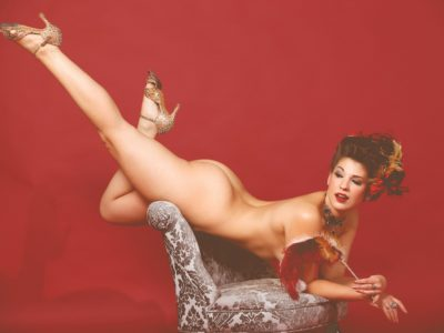 BHoF Best Debut 2015: Zelia Rose and Renee Holiday