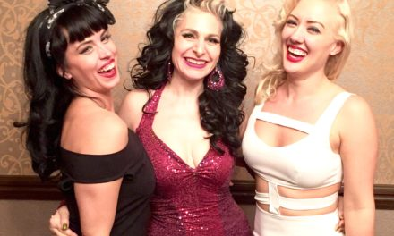 Minnie Tonka's BHoF Recap: Friday