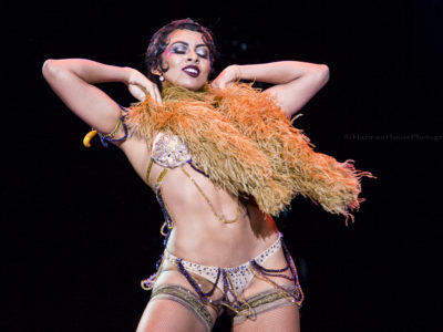 Burlesque Hall of Fame Weekend 2015: Best Debut