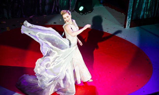 Grace Gotham's Caput Mundi International Burlesque Award Diary: Part Two