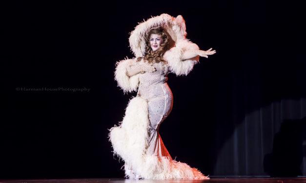 Alyssa Kitt's Burlesque Hall of Fame Weekend Debut Diary