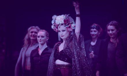 Review: Black Cat Cabaret – Nocturne (London Wonderground 2015)