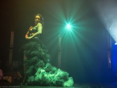 Review: Between the Sheets - An Intimate Cabaret (London Wonderground 2015)