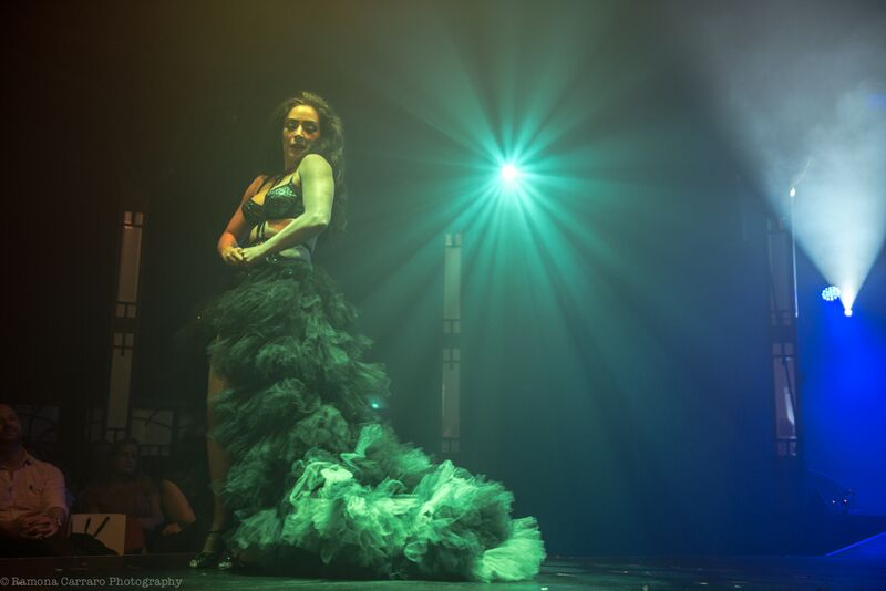 Review: Between the Sheets – An Intimate Cabaret (London Wonderground 2015)