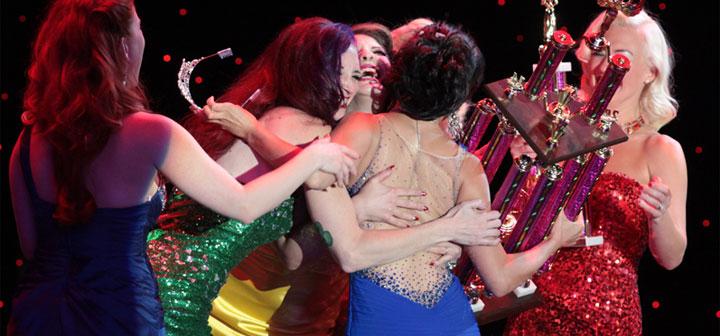 On 'The Burlesque Community'