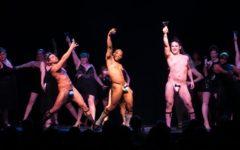 Evie Red's Texas Burlesque Festival Diary