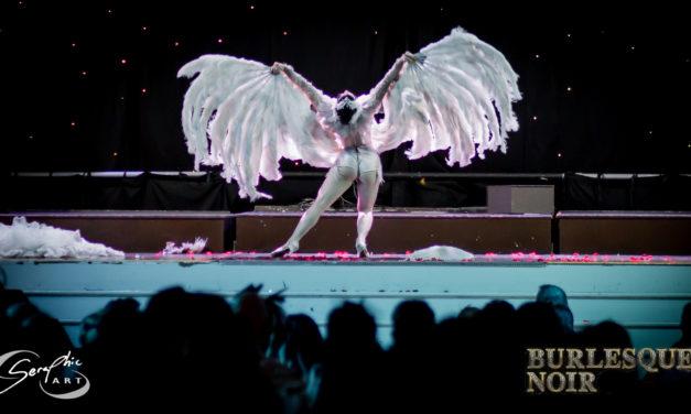 Review: Burlesque Noir, Starring Tempest Storm (Blackpool, UK)