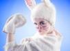 Bunny Buxom by King Morgan