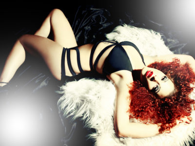 Cece Sinclair by My Boudoir Photography