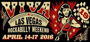 Viva Las Vegas Rockabilly Weekender 2015