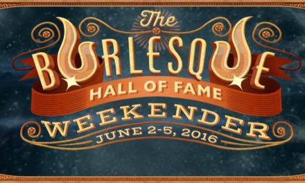 Burlesque Hall of Fame Line-Up 2016: A Pre-Announcement Statement