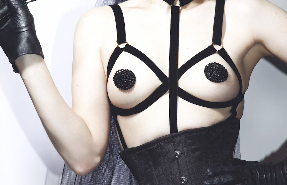 London Burlesque is Getting Even Sexier and Here's Why