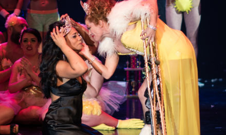 PHOTOS: The Winners are Crowned! (Burlesque Hall of Fame Weekend 2016)