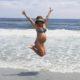 Angie Pontani: From Showgirl to Showmom