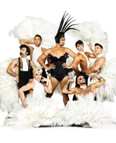 Review: Briefs returns to London Wonderground in 2016.