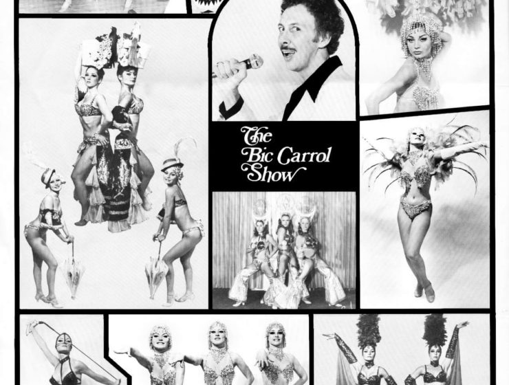 Guides and tutorials archives 21st century burlesque magazine costume and conversation with burlesque legend bic carrol solutioingenieria Choice Image