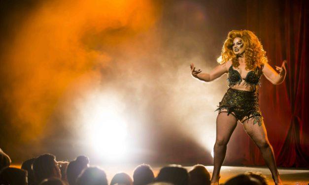 Australian Burlesque Festival 2016: Melbourne