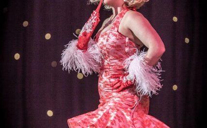 PHOTOS: Burlesque Noir Brings Burlesque Stars to Blackpool